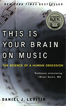 Your Brain On Music book cover
