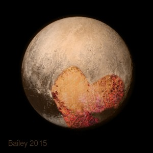 I Heart Pluto, Terry Bailey, July 15, 2015