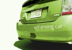Image Self Driving Car