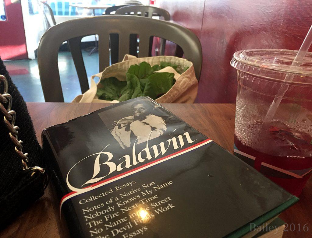 photo: Reading Baldwin
